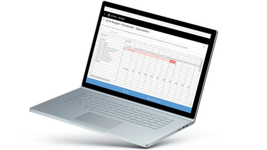 Jet Reports takes advantage of the flexibility of Microsoft Excel as an analytical tool.
