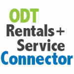 ODT Rentals 365 and ODT Service 365 Connector app