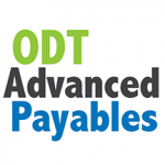 ODT Advanced Payables 365 for Dynamics 365 Business Central